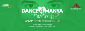 Dance4Manya