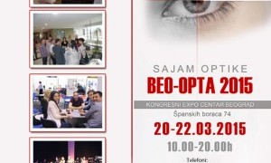 Sajam optike
