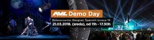 AVL Projekt Demo Day