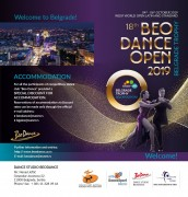 18th Beodance Open 2019