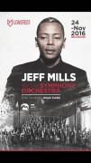 Jeff Mills & RTS Symphony Orchestra