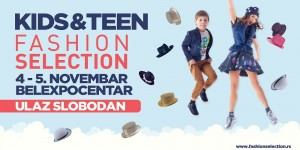 KIDS & TEEN FASHION SELECTION