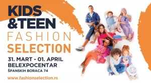 KIDS&TEEN FASHION SELECTION