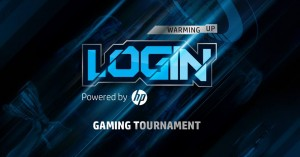 LOGIN GAMING TOURNAMENT