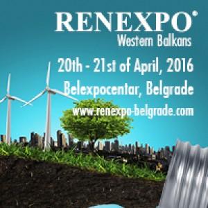 RENEXPO® Western Balkans 20-21.04.2016.