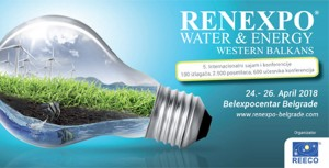 RENEXPO® WATER & ENERGY